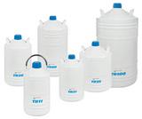 Контейнеры для жидкого азота без внутреннего давления (серия TR)