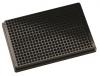 Планшеты 384-луночные Krystal™ черные, объем лунки 120 мкл, полистирол, прозрачное дно, для клеточных культур, с крышкой, стерильные