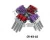 Колебательный ротор 32 x 10 мл, RCF 3164g (включ. 32x10мл стальные пробирки)