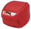 Центрифуга универсальная CAPP Rondo, 500-4500 об/мин, без охлаждения, максимальная нагрузка 4х100 мл, таймер 1-999 мин, до 99 программ, без ротора
