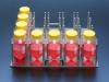 Платформа для биореакторов TPP TubeSpin 600, вместимостью 20 (5х4), подходит для шейкеров Kuhner ISF1-X, ISF4-X, LT-X